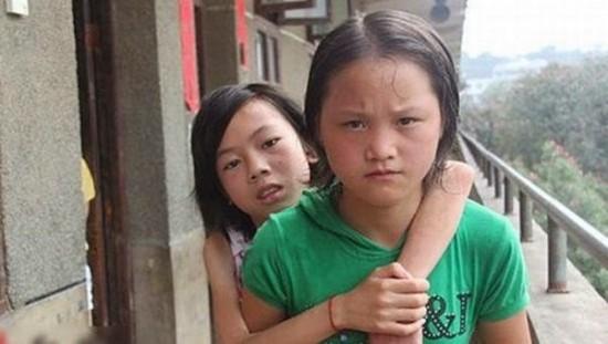 China Student Qin jiao
