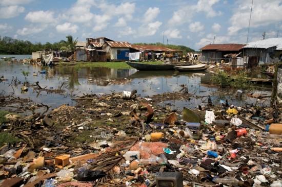 Environmental-Degradation
