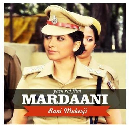 Bollywood Movie Mardaani