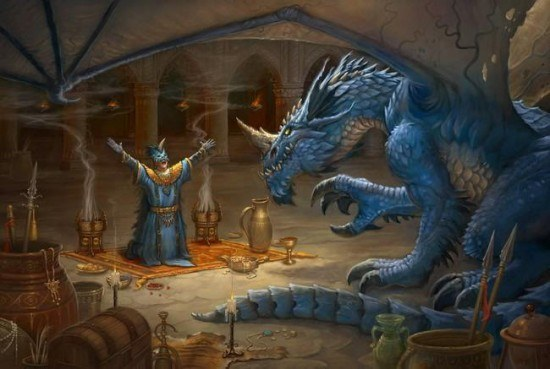 Digital-age 'Dungeons & Dragons' is more than rolling dice