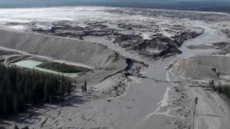 Outside investigation promised for Mount Polley