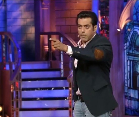 Bigg Boss 8′: Salman Khan to Return as Host, Makers Confirm
