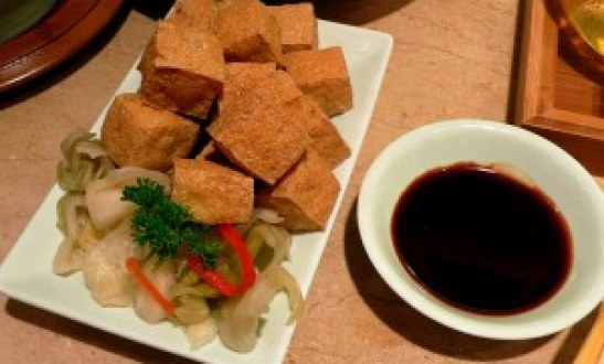 The Ten Marvelous Things You Can Get in China You Can't Get in India