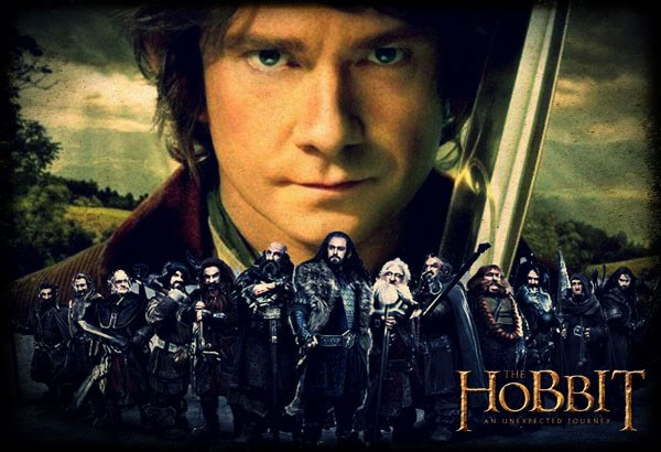 Hobbit rules US over New Year on $22m