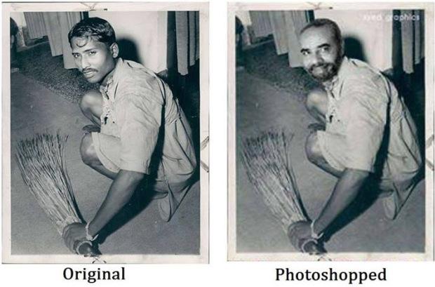 2.-Fake-Modi-as-Sweeper