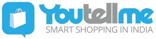 YouTellMe - Logo