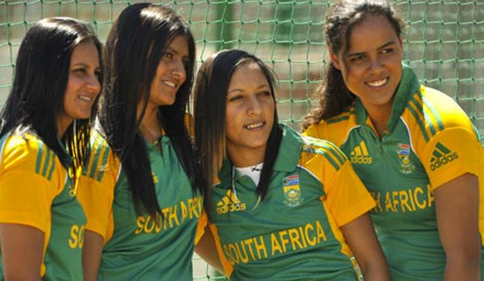 New innings for South African women's cricket