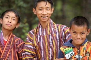 Small country with many interesting people – Bhutan