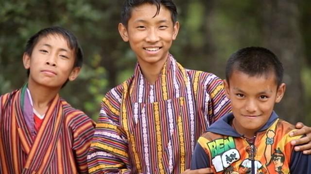 bhutan-profile