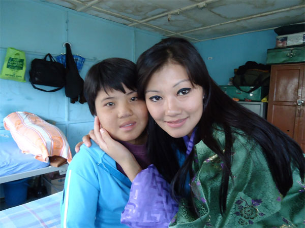 bhutanese-queen