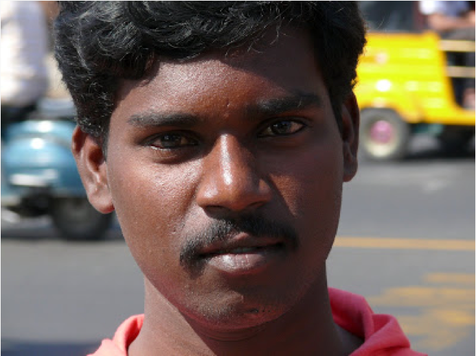 What Are Tamil Men Afraid Of?