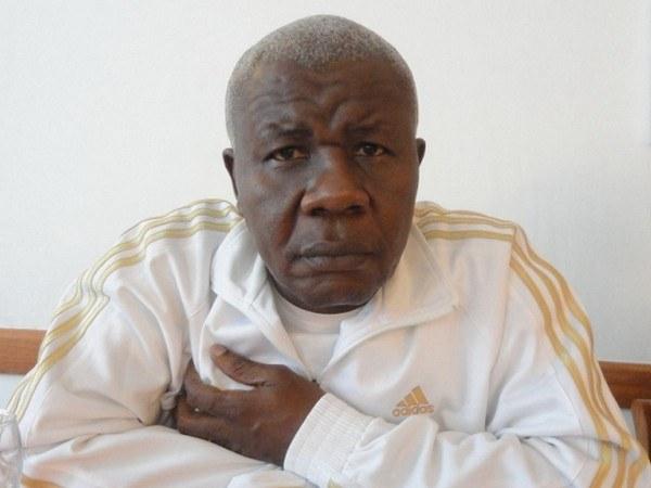 Cameroon top singer Lapiro de Mbanga is dead