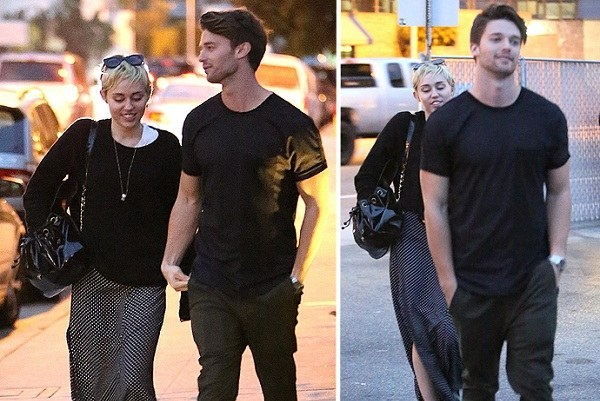 Miley Cyrus and Patrick Schwarzenegger 'end relationship