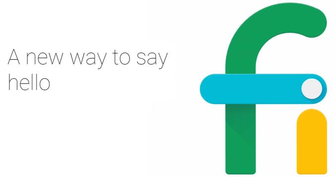 Google Unveils Fi – A New Wireless Service