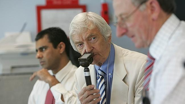 Richie benaud his best pieces commentary