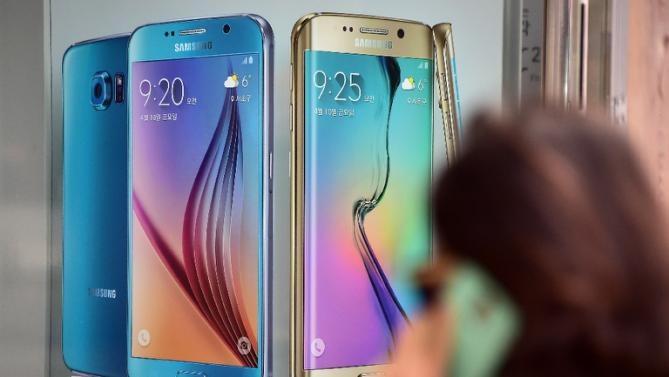 Samsung Galaxy net profit falls 40 percent in Q1 as smartphone sales slump