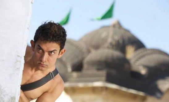 Bollywood Movie 'PK' releases in Germany, Austria, Switzerland