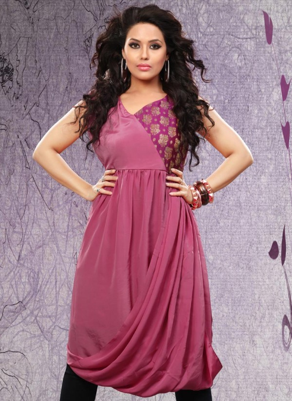 womens-girls-summer-kurti-kurta-with-tights-jeans-collection-2013-new-fashionable-dress-11