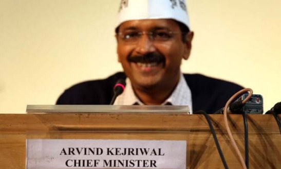 Arvind kejriwal critique is exactly right, stop whining indian media