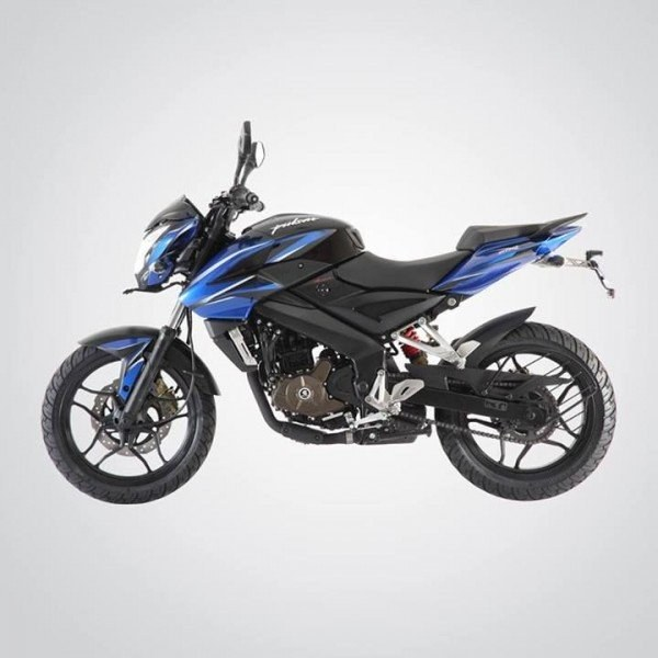 Upcoming Bajaj Avenger 200 Facelift with Lower Engine might launch in 2015