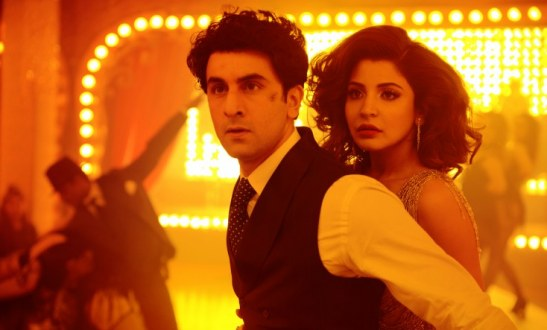 Bombay Velvet review Mean macho Ranbir Kapoor may bore you death Anushka Sharma