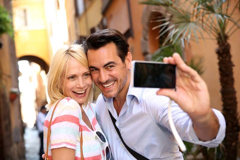 College offers course in taking the perfect selfie just 132 Euro
