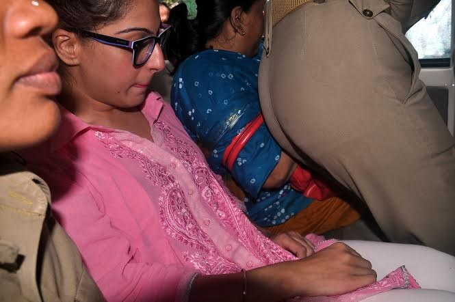 Court rejects Preeti Bhatia bail plea for Odisha chit fund scam