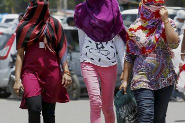 Heat Wave Leaves 223 Dead in Telangana Andhra Pradesh Since April