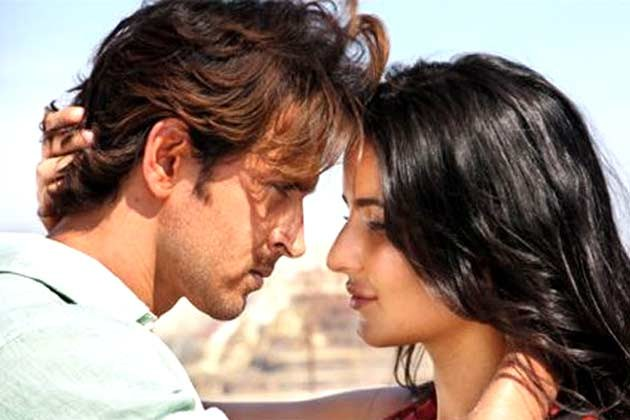 Bang Bang Hrithik Roshan and Katrina Kaif likely pair up again