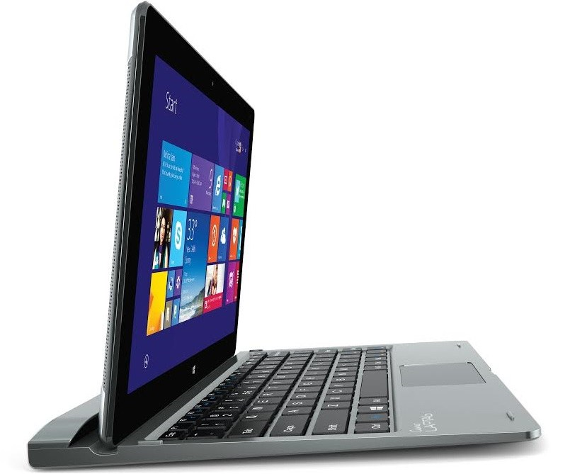First look of Micromax Canvas LapTab only rupees 14,999