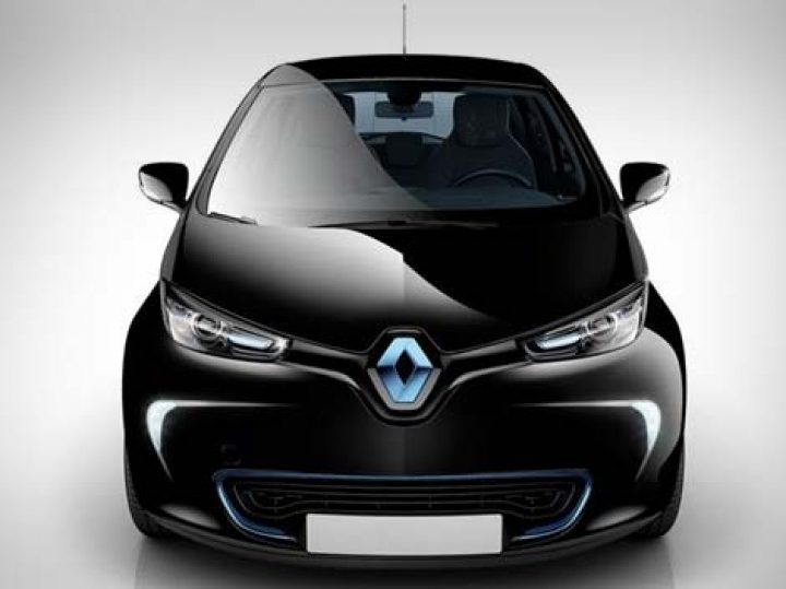 Renault Small Car XBA Kayou 800cc Engine promo released 20 may