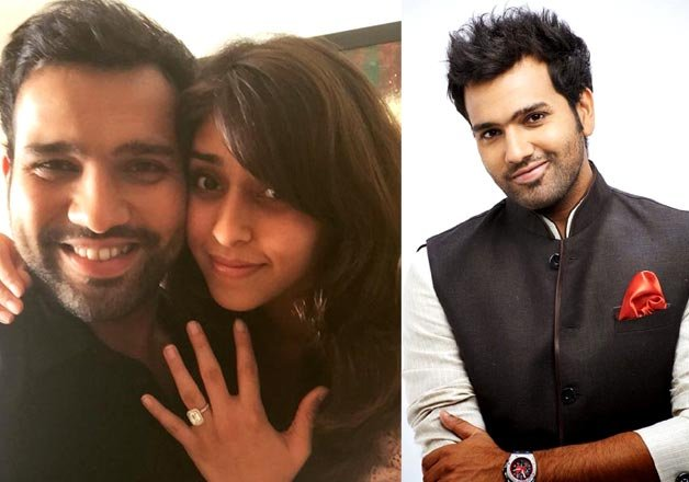 Rohit-Sharma-gets-engaged-girlfriend-Ritika-Sajdeh