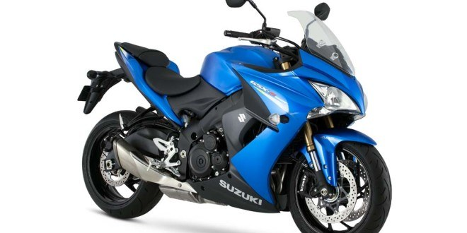 Suzuki GSX-S1000 GSX-S1000F bikes launched in India