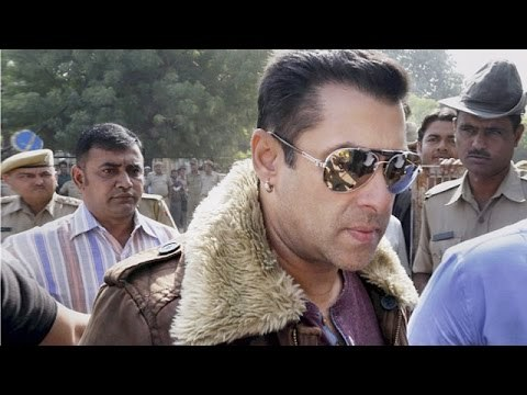2002 hit and run cases salman khan tense salman khan may face 10 years jail time
