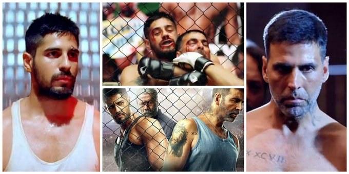 Akshya Kumar Sidharth Malhotra Brothers Trailer