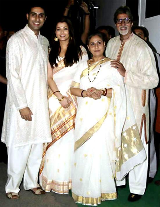 Amitabh-Bachchan-Jaya-Bachchan-celebrate-forty-two-marraige-anniversary