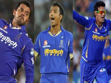 Court Pass Order On Charge On 25th July IPL-6 spot fixing