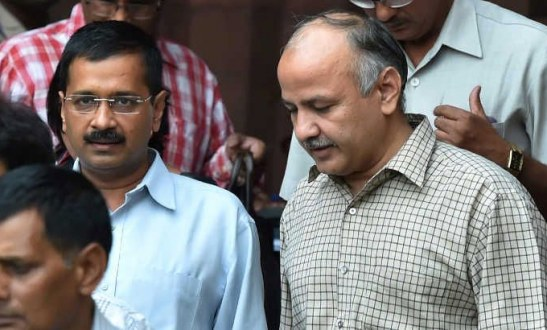 Delhi Police set to file chargesheet against kejriwal with 20 AAP MLA