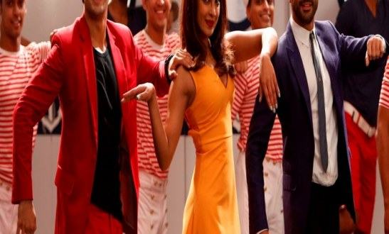 Dil Dhadakne Do review terrific film about rich people problems