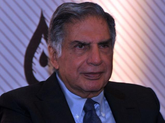 ECommerce startup valuations very high but youngsters should be given a chance Ratan Tata
