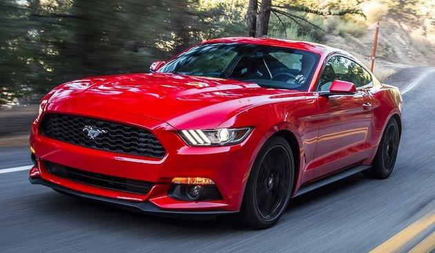 Ford-Mustang-Enters-India-For-Testing-Purpose
