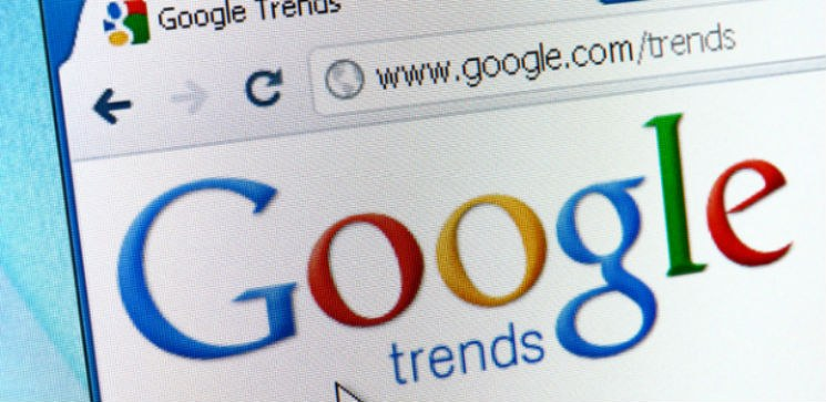 Google unveils redesigned google trends focus on real-time data