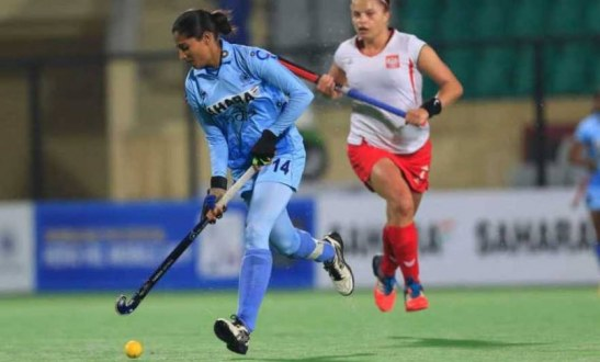 Hockey World League Semi Final India aspire for good show against Australia