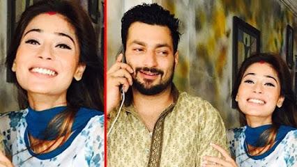 Is-TV-actress-Sara-Khan-Married-To-Rishabh-Tondon