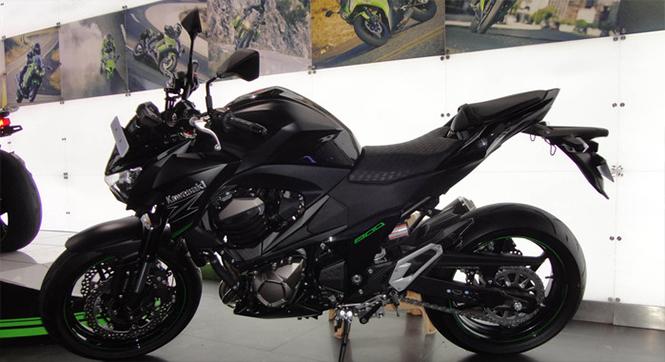 Kawasaki-Ninja-Standalone-Dealership-Mumbai-Graced