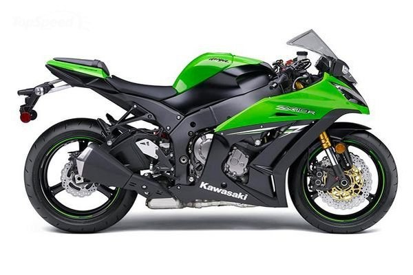 Kawasaki Ninja Standalone Dealership Mumbai Graced