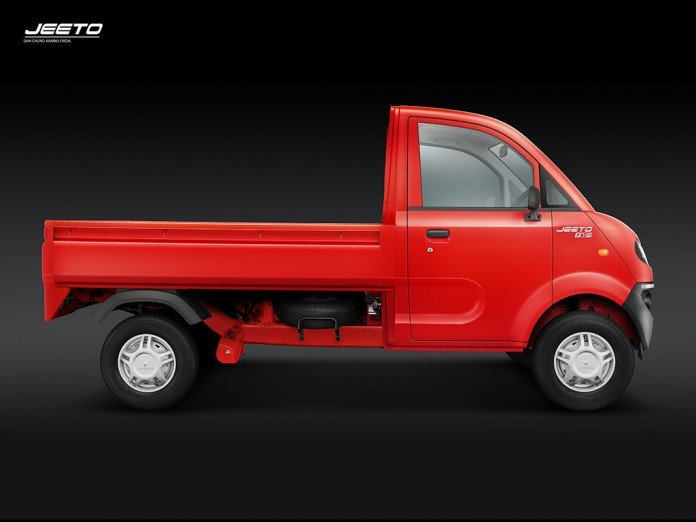 Mahindra-launches-Jeeto-LCV-mini-truck-in-India-at-Rs-2.35-lakh