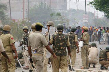 Maoists Reactivate Child Soldiers Brigade Gumla Jharkhand