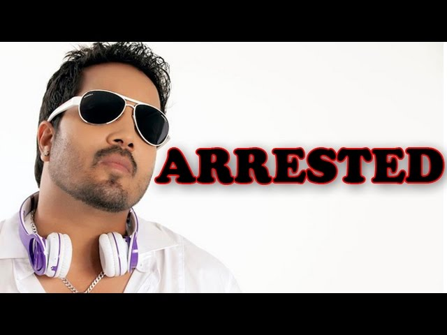 Mika-Singh-Arrested-For-Assaulting-Doctor-was-Bothering