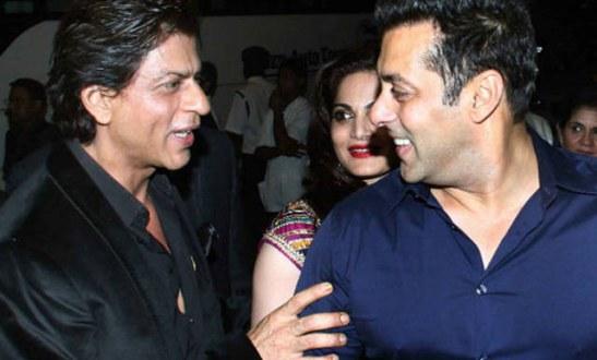 Salman Khan Booked Eid 2016 Date For Sultan Before Shahrukh Khan
